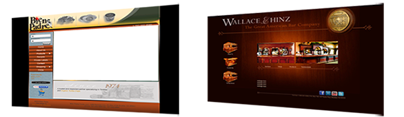 web services web design joomla wordpress drupal